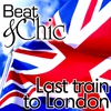 Cover of the album Last Train to London - EP