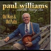 Cover of the album Old Ways & Old Paths