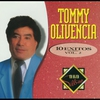 Cover of the album Oro Salsero: Tommy Olivencia - 10 Exitos, Vol. 2