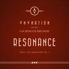 Couverture de l'album Resonance