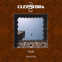 Cover of the track Fears (Remastered)