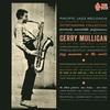 Cover of the album The Genius of Gerry Mulligan