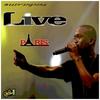 Cover of the album Live in Paris