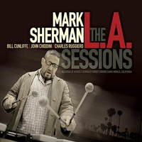 Cover of the track The L.A. Sessions (feat. Bill Cunliffe, John Chiodini, Charles Ruggiero)