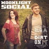 Couverture du titre Rub a Little Dirt On It - Single