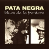Couverture de l'album Blues de la frontera