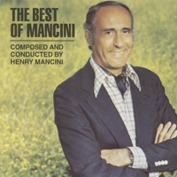 Cover of the track The Best of Mancini