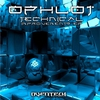 Cover of the album Technical Improvements EP
