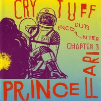 Cover of the track Cry Tuff Dub Encounter Chapter 3