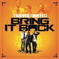 Cover of the track Bring It Back - Single