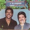 Cover of the album Charlie Rodriguez y Su Conjunto