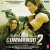 Couverture de l'album Commando 2 (Original Motion Picture Soundtrack)