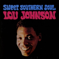 Cover of the track Sweet Southern Soul