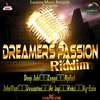 Couverture de l'album Dreamers Passion Riddim
