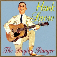 Cover of the track The Singing Ranger (feat. The Rainbow Ranch Boys)