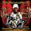 Cover of the album A.B. Quintanilla III / Kumbia Kings Presents Greatest Hits (Album Versions)