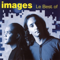 Cover of the track Le Best of Images