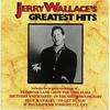 Couverture de l'album Jerry Wallace's Greatest Hits