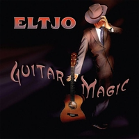 Cover of the track Guitar Magic