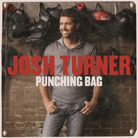 Cover of the track Punching Bag