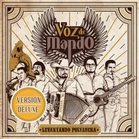 Couverture du titre Levantando Polvadera (Versión Deluxe)