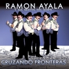 Cover of the album Cruzando Fronteras
