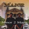 Cover of the album Minor 2 Major