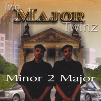Cover of the track Minor 2 Major