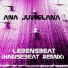 Cover of the track Lebensbeat (Hansebeat Remix)
