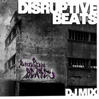 Couverture du titre Ground Level presents Disruptive Beats