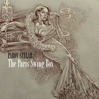 Cover of the track The Paris Swing Box
