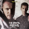Cover of the album The Brutal - Single