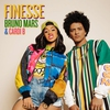 Cover of the album Finesse (Remix) [feat. Cardi B] - Single