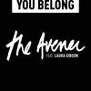 Couverture du titre You belong