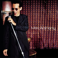 Cover of the track Marc Anthony
