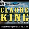 Couverture de l'album Claude King: His Very Best - EP