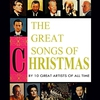Couverture de l'album The Great Songs Of Christmas