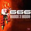 Couverture de l'album Dance 2 Disco (Remixes) [Special Maxi Edition] - EP