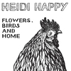 Cover of the album Flowers, Birds and Home