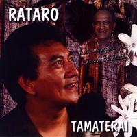 Couverture du titre Tamaterai (A La Memoire De Lucien Kimitete)