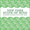 Couverture de l'album New York State of Mind