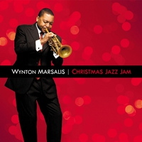 Cover of the track Christmas Jazz Jam