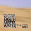Couverture de l'album Earth Meets Water (Wildstylez Remix) - Single