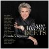 Cover of the album Duets: Friends & Legends