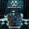 Couverture de l'album 3 Assassins
