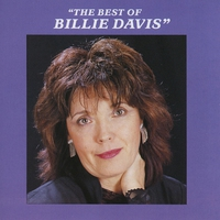 Cover of the track The Best Of Billie Davis