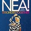 Couverture de l'album Stronger Together (feat. Fancy) - Single
