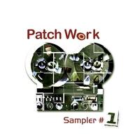Couverture du titre Patch Work Sampler #1