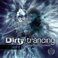 Couverture du titre Dirty Trancing, Vol. 2 (Compiled By Arkadius & Li'l Momo)