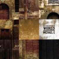 Cover of the track A Better World